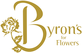 Byron's for flowers